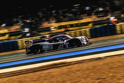 Can anyone really drive a Le Mans racer?