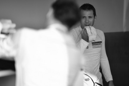 The man who should replace Webber at Porsche