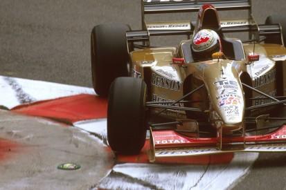 Could unorthodox Formula 1 designs return?