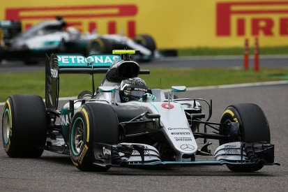 How F1 can level the financial playing field