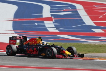 Red Bull has pace to upstage the title battle
