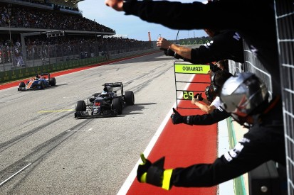 Why McLaren and Ferrari have a long way to go