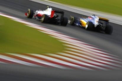 Why shorter Formula 1 races would be a terrible idea