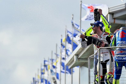 What's behind Crutchlow's MotoGP rise?