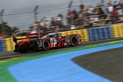Did Audi blur the truth over its WEC withdrawal?