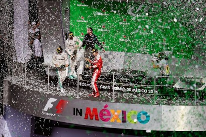 Why Mexico was a bad race for Hamilton