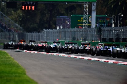 Mexican Grand Prix driver ratings