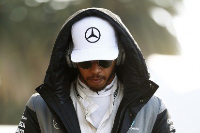 How Hamilton has battled his own mentality
