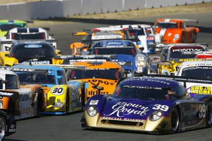 Goodbye or good riddance to motorsport's ugly duckling?