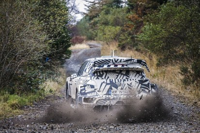 Where will Ogier go after VW's exit?