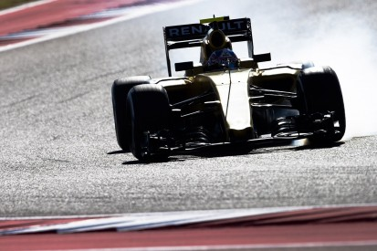 The F1 driver who deserves a lot more credit