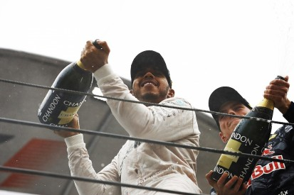 Was Hamilton or Verstappen the hero of Brazil?