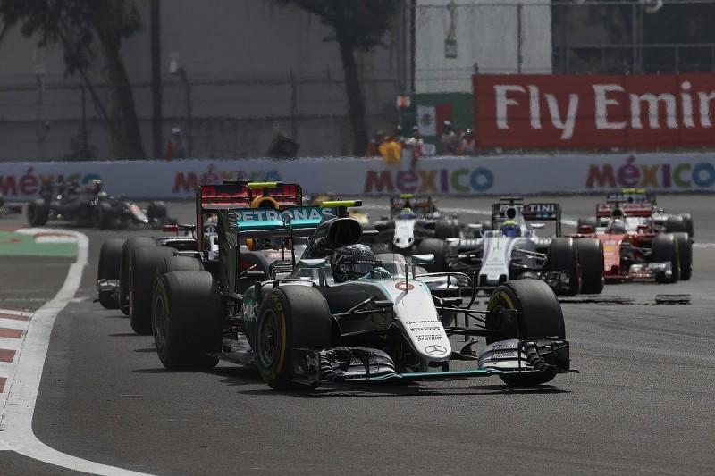 The change that could fix Formula 1