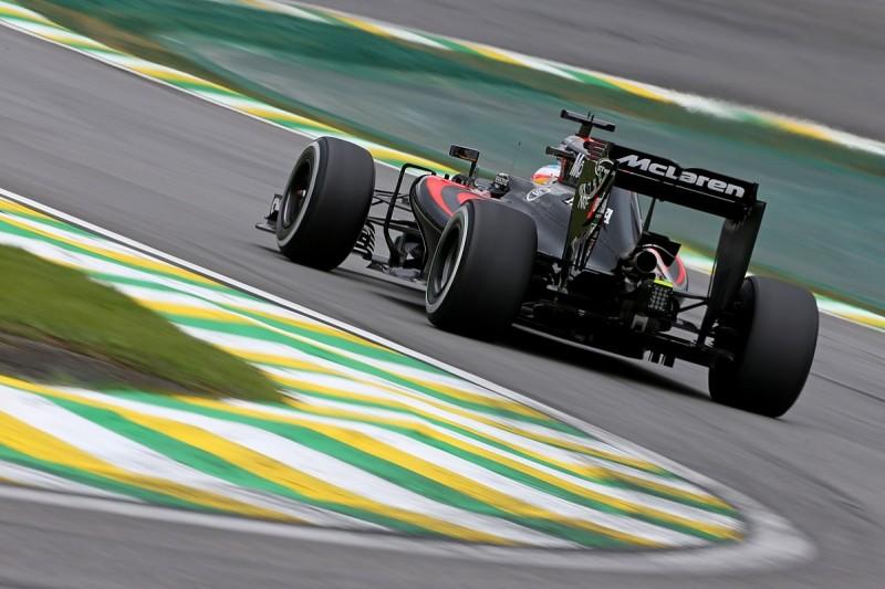 Can McLaren's tech team beat Newey?