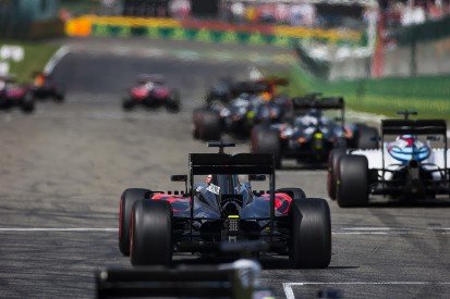What is the perfect F1 calendar?