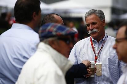 The risks facing Liberty's F1 bid