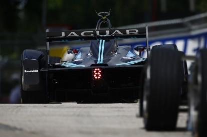 Is Jaguar Formula E's worst team?