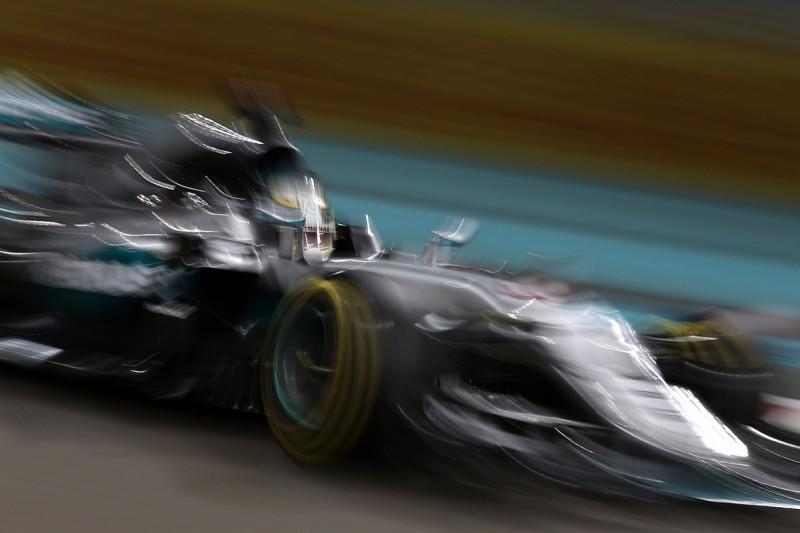 Hamilton may need to re-think his tactics