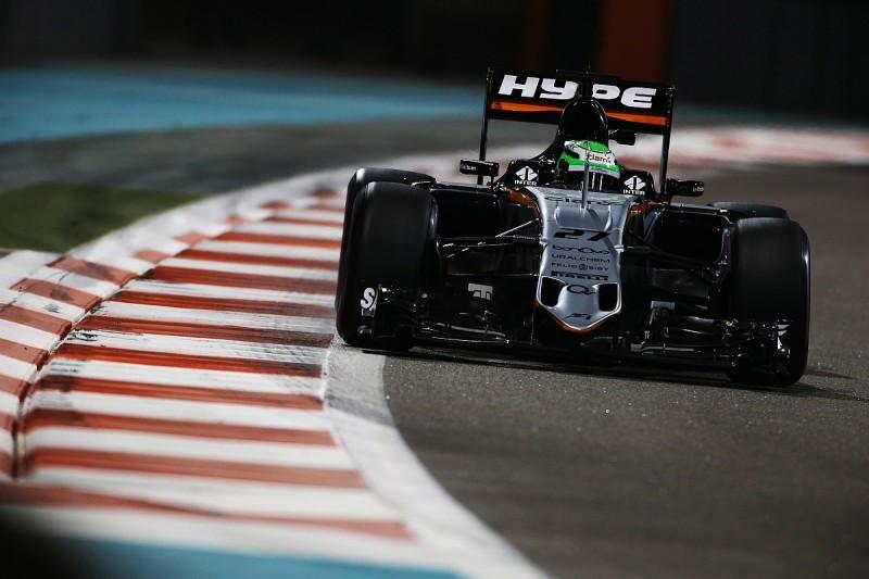 How F1's big underdog got its bite back