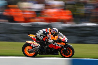 How riding a MotoGP bike has changed