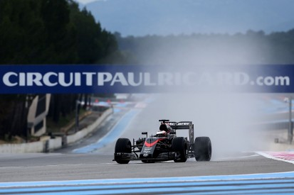Is Ricard the right venue for F1's French return?