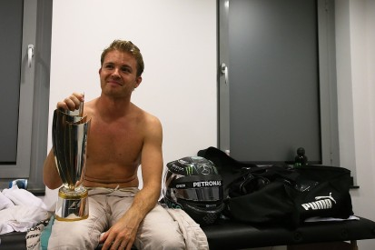 Has Rosberg retired too early?
