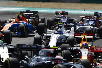 Gary Anderson's verdict on F1 2016