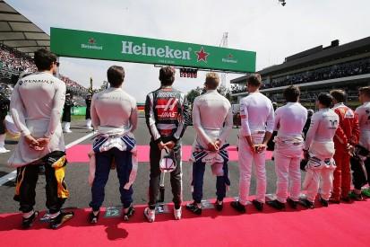 Formula 1's 2016 driver ratings