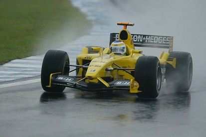 The worst F1 car to win a grand prix?