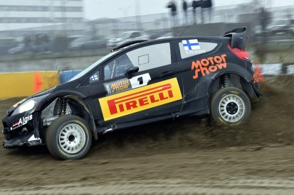 Rallying has found its Max Verstappen