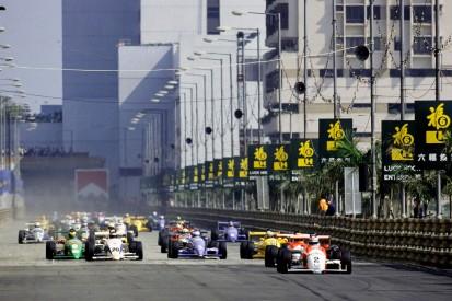 Schumacher vs Hakkinen: The first coming