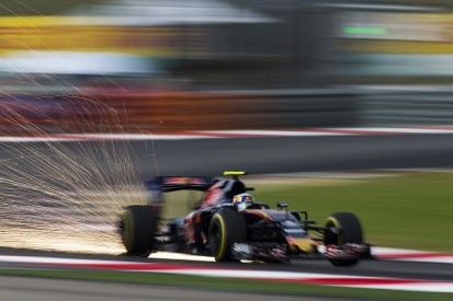 How Sainz handled Red Bull's snub