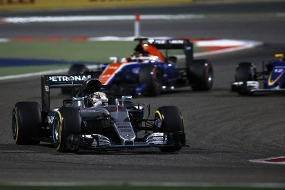 F1's top teams are throwing money away