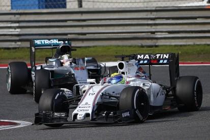 How Formula 1 could make reversed grids work