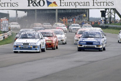 The greatest touring car of all time
