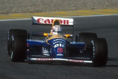 Tech secrets of a Formula 1 legend
