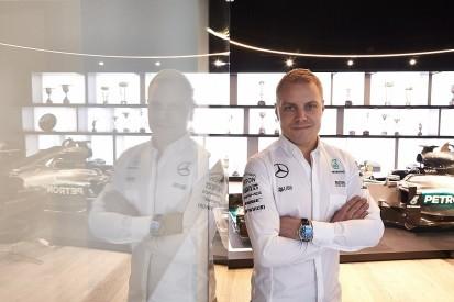 Why Mercedes picked Bottas