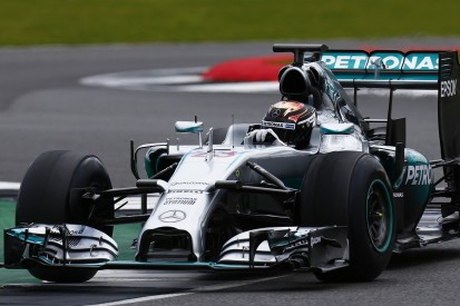 Why it's not game over at Mercedes for Wehrlein