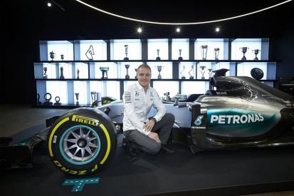 The verdict on the F1 driver market
