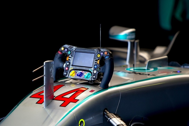 Why Formula 1 is under threat from driverless cars