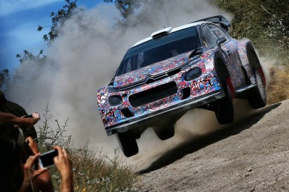 Is this the WRC's last chance?