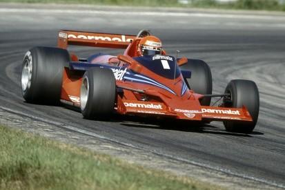 Formula 1's ultimate one-hit wonder