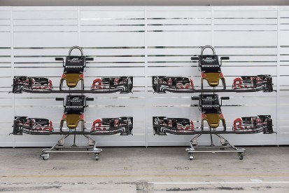 Will 2017's new F1 cars all look the same?
