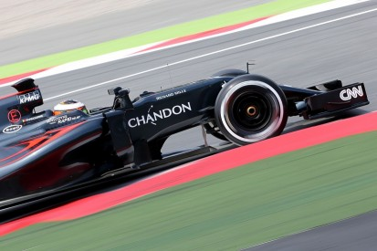 Meeting McLaren's next F1 superstar
