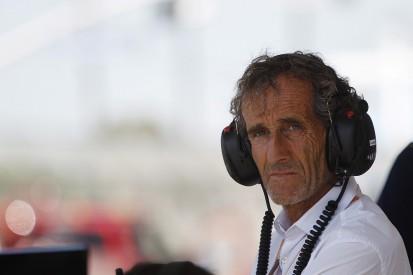 Prost on fighting Senna, leaving Ferrari and more