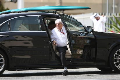 How Ecclestone triggered his own downfall