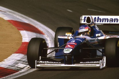 Villeneuve: 1997 glory and the regrets that followed