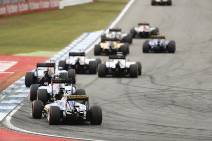 Formula 1 must become road irrelevant