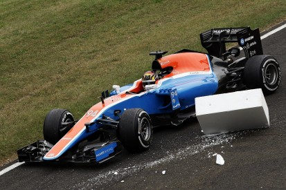 Why Formula 1 needs teams like Manor