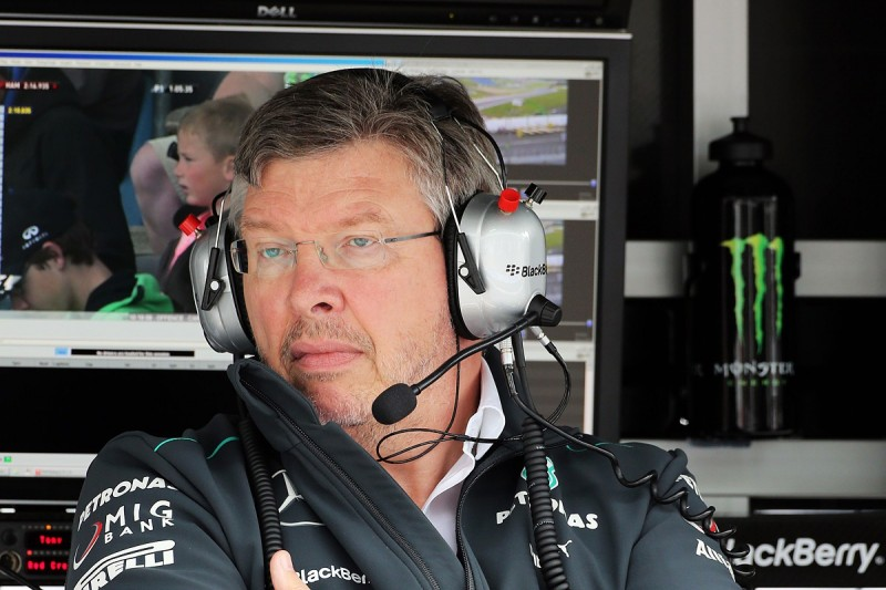What Ross Brawn needs to do to fix F1